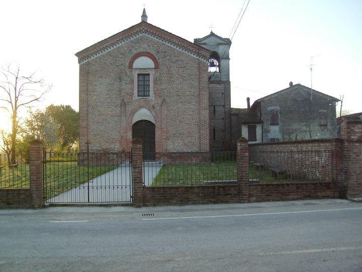San Martino del Lago