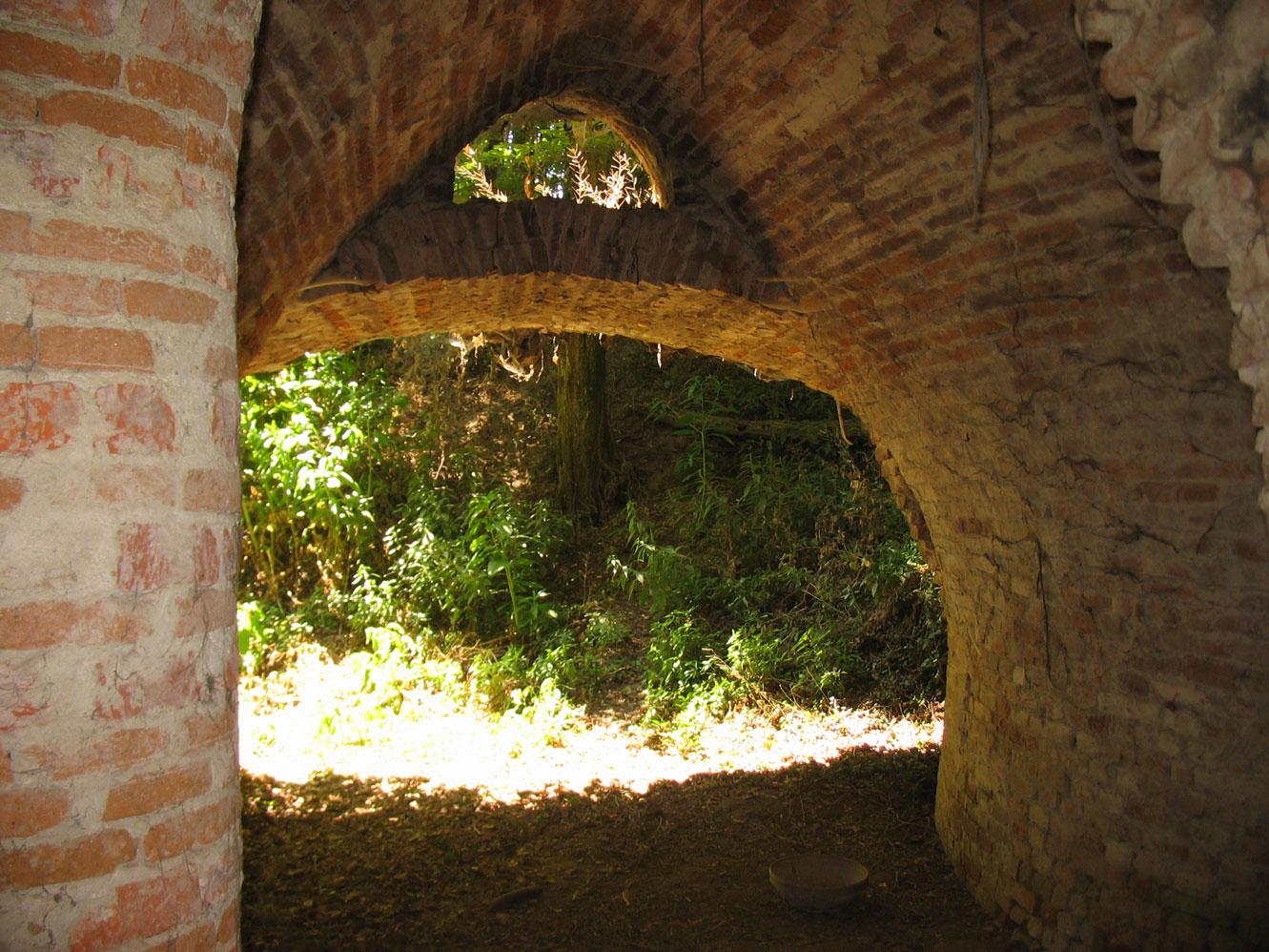 Rivarolo del Re ed Uniti   Villa Longari Ponzone