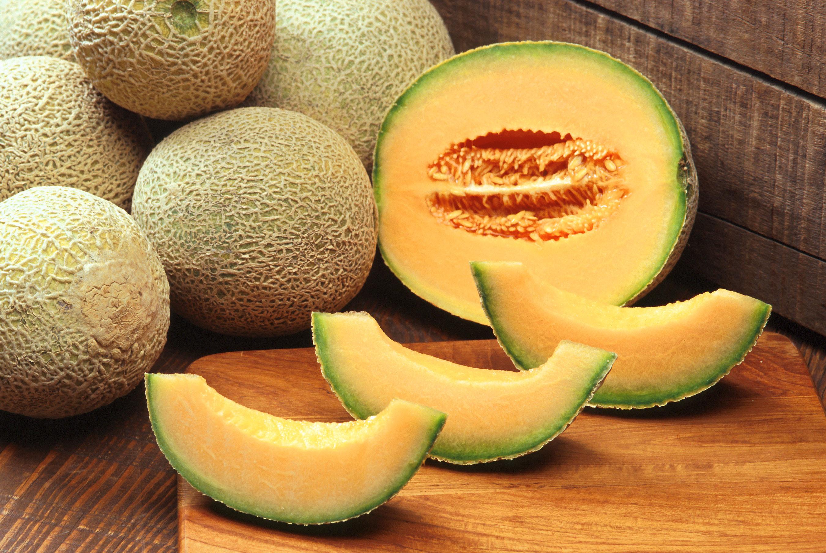 Melone di Casteldidone